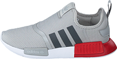 Nmd 360 C Grey Two F17/grey Five/scarlet
