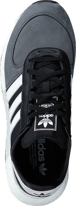 Kjøp Adidas Originals Marathon Tech Core Black/ftwr White/grey Six Sko Online
