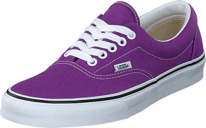 Vans - Ua Era Dewberry/true White