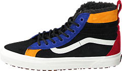 Ua Sk8-hi 46 Mte Dx (mte) Black/surf The Web