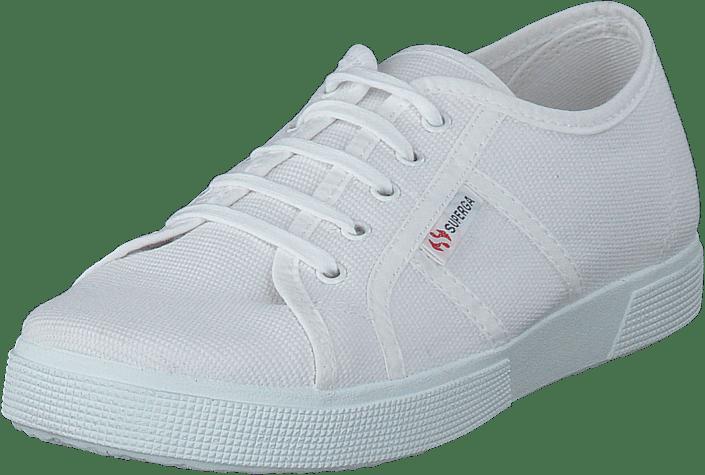 Superga - 2750 Cotj Torchietto White