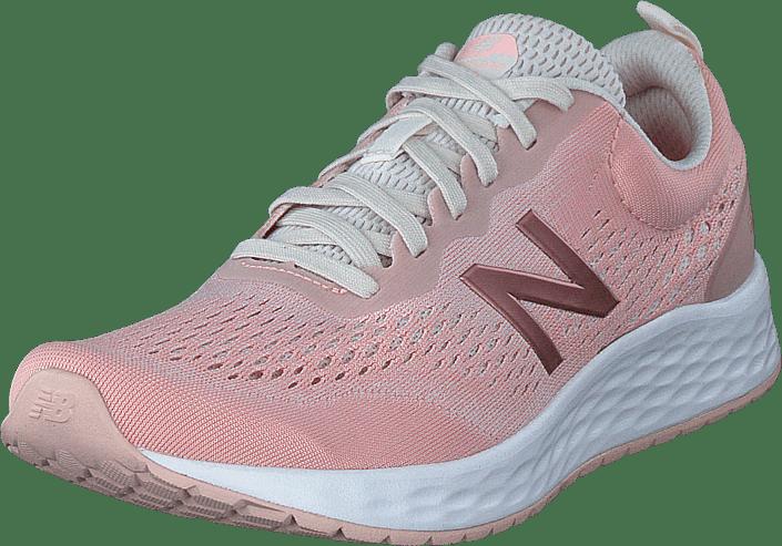 New Balance - Wariscp4 Pink