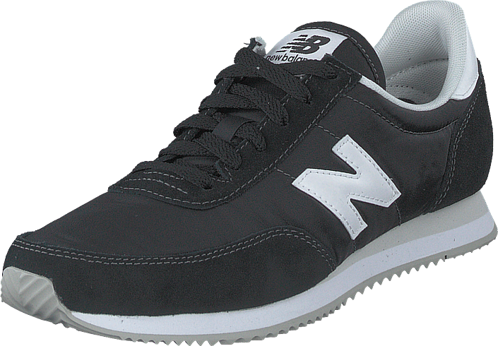 New Balance - Ul720aa Black/white (048)
