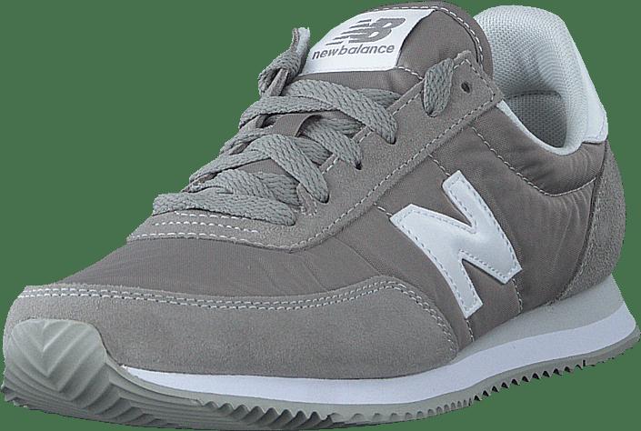 New Balance - Ul720ad Grey/white (032)