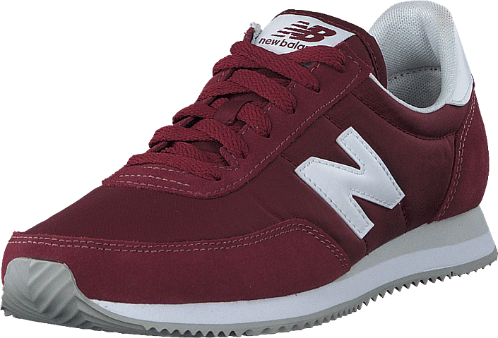 New Balance - Ul720ac Red/white (981)
