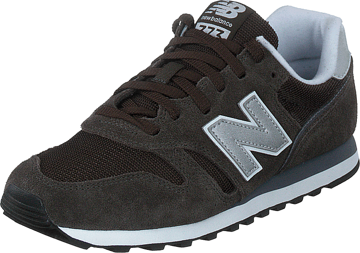 New Balance - Ml373cb2 Black Olive