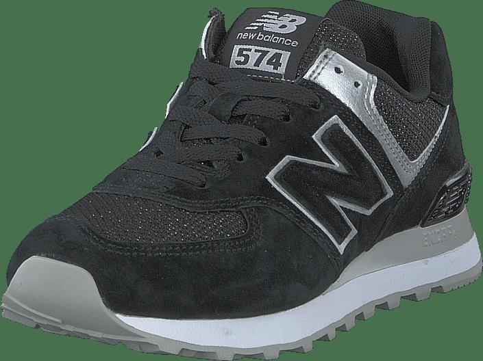new balance 574 donna 35