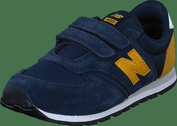 New Balance - Yv420yy Navy (410)
