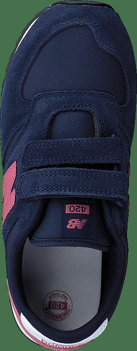 Yv420yp Navy/pink (427)