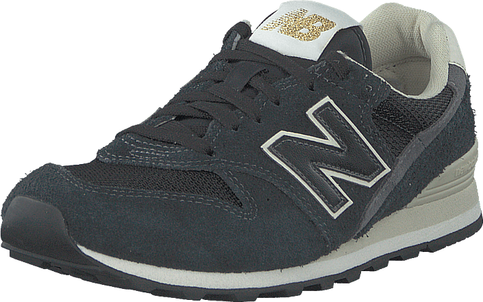 New Balance - Wl996vhb Black (001)