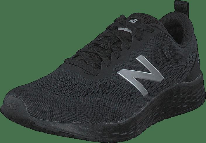 New Balance - Warislk4 Black