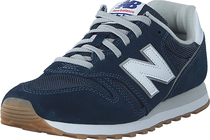 New Balance - Ml373db2 Natural Indigo