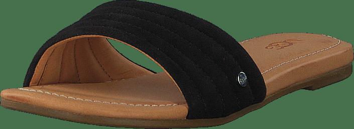Jurupa Black