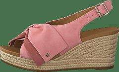 UGG, Højhælede sandaler Danmarks største udvalg af sko