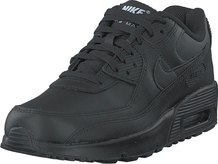 Nike - Air Max 90 Ltr (gs) Black/black