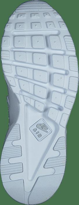 Kjøp Nike Air Huarache Run Ultra White/white-white Sko Online
