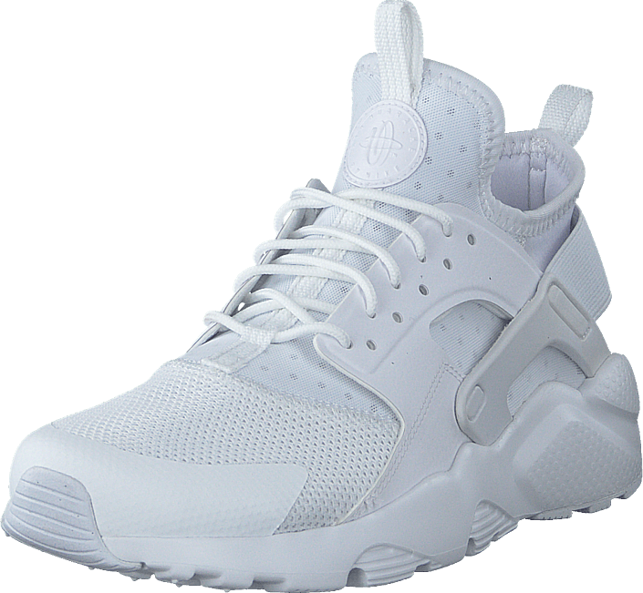 Air Huarache Run Ultra White/white