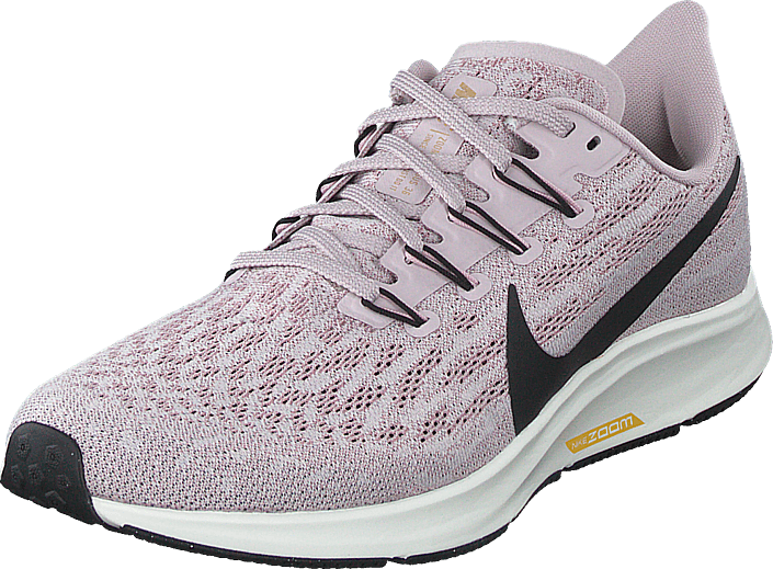 Nike - Wmn Air Zoom Pegasus 36 Platinum Violet/black-plum