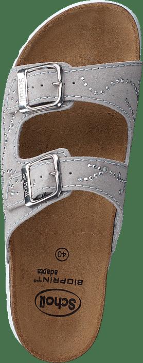 Kjøp Scholl Malaren Grey Sko Online