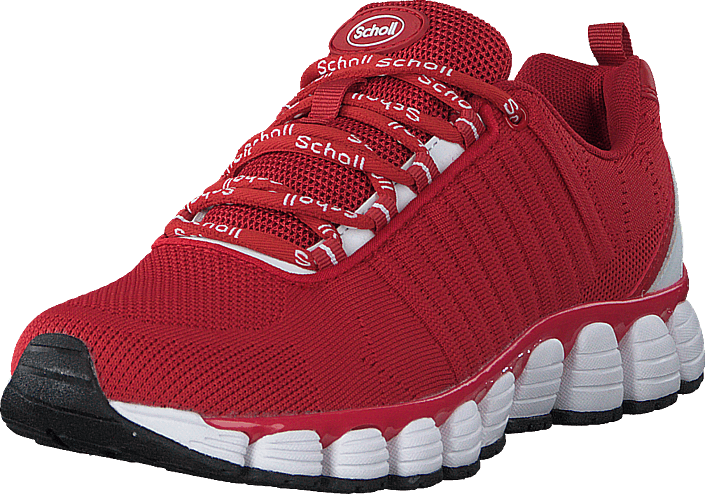 Scholl - Galaxy Sporty Red