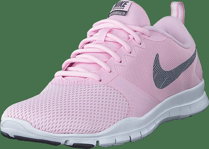 Nike - Wmns Flex Essential Pink Foam/thunder Grey