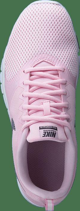 Wmns Flex Essential Pink Foam/thunder Grey