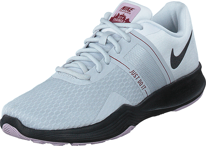 Nike - Wmns City Trainer 2 White/black-pure Platinum