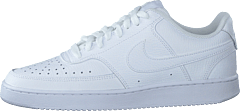 Court Vision Low White/white