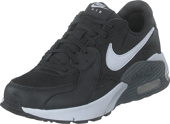 Nike - Wmns Air Max Excee Black/ White-dark Grey