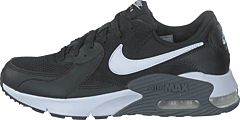 Wmns Air Max Excee Black/ White-dark Grey