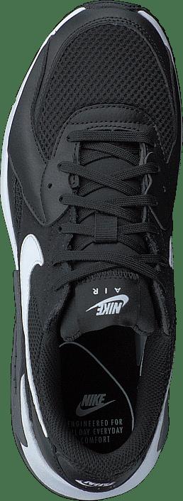 Wmns Air Max Excee Black/ White-dark Grey