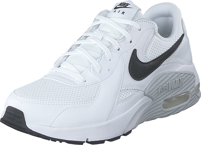Nike - Wmns Air Max Excee White/ Black-pure Platinum