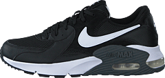 Air Max Excee Black/ White-dark Grey