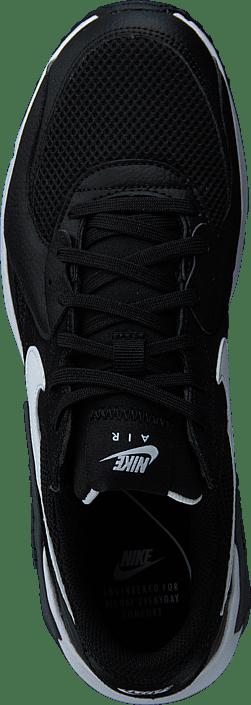 Air Max Excee Black/ White-dark Grey