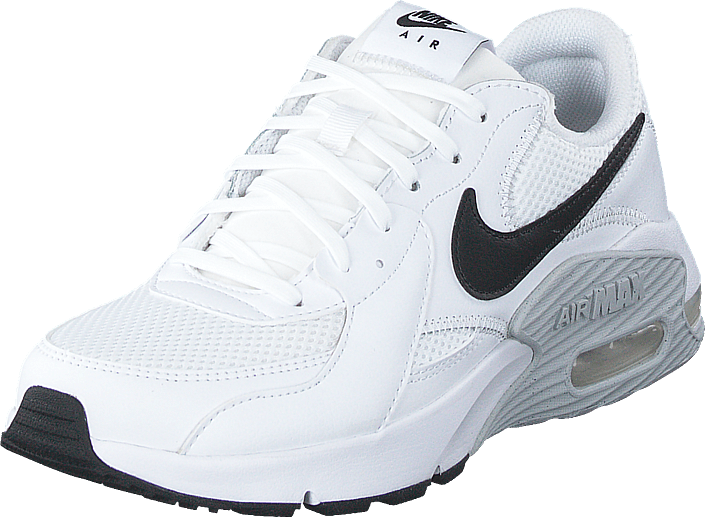 Nike - Air Max Excee White/ Black-pure Platinum