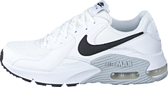 Air Max Excee White/ Black-pure Platinum