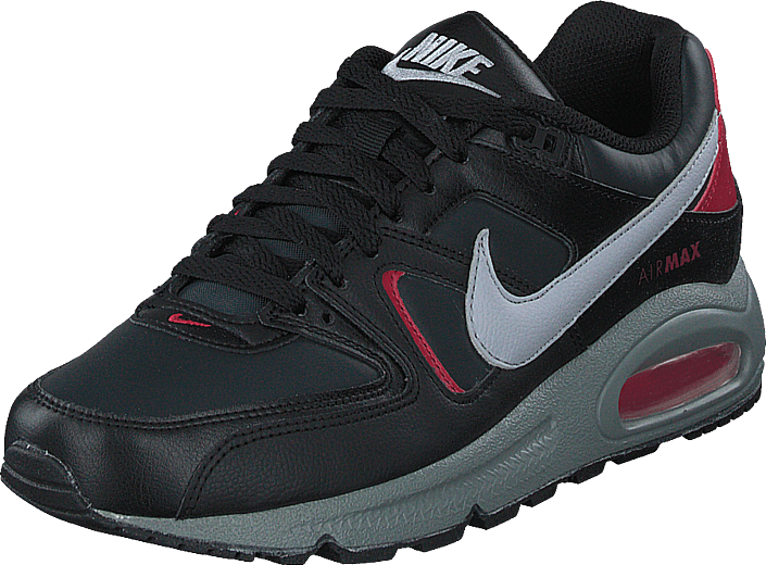 Nike - Air Max Command Black/ Wolf Grey-anthracite