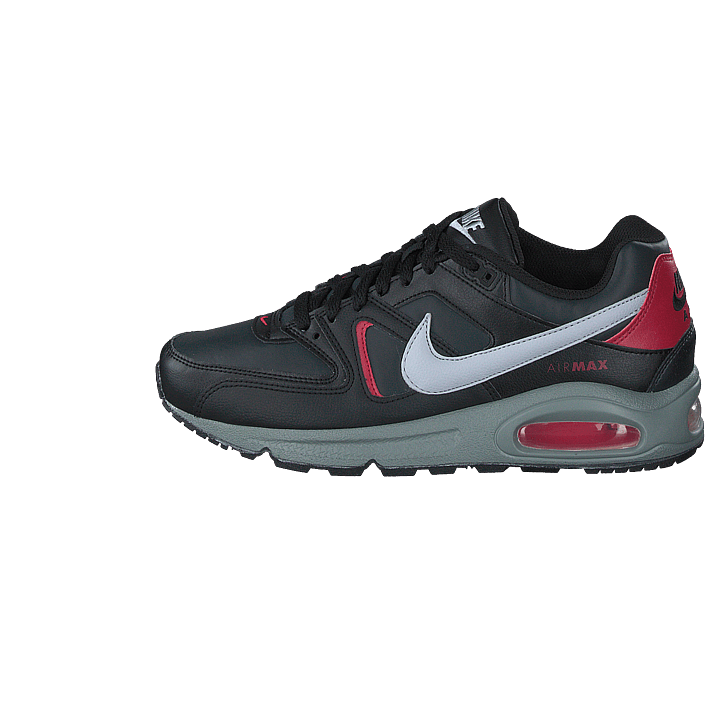 Air Max Command Black Wolf Grey anthracite