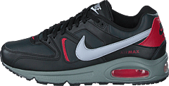 Air Max Command Black/ Wolf Grey-anthracite