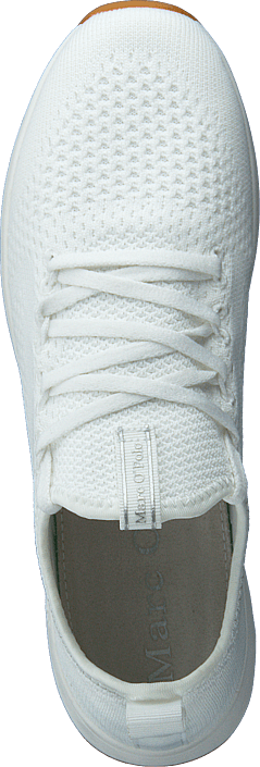 Loleta 4 White