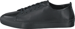 Biaajay Leather Sneaker 100 Black