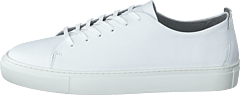 Biaajay Leather Sneaker 800 White