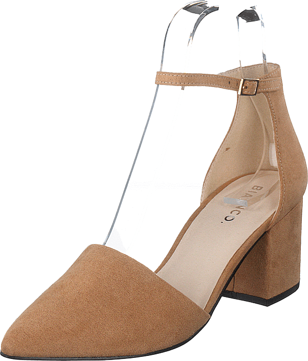 Bianco - Biadivided Pump 216 Light Brown 6