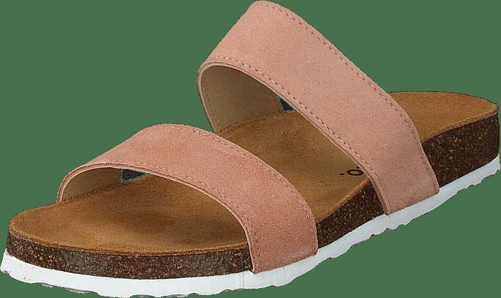 Biabetricia Twin Strap Sandal 491 Powder 1