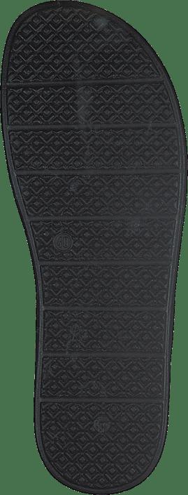 Biadebbie Leather Strap Sandal 240 Cognac