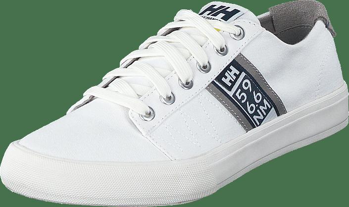 Salt Flag F-1 White