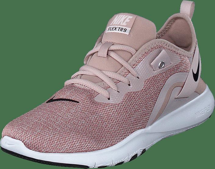 Nike - Wmns Flex Tr 9 Stone Mauve/black-barely Rose