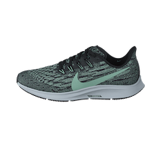 Osta Nike Air Zoom Pegasus 36 Blacksilver Pine wolf Grey
