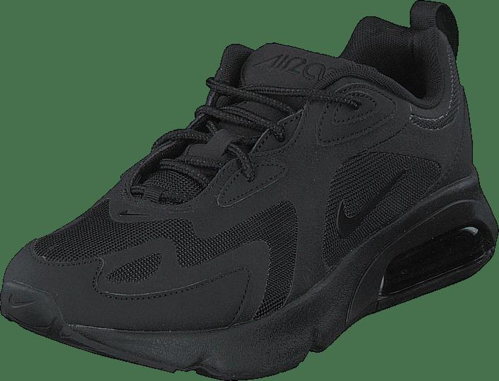 Nike - Air Max 200 Black/black