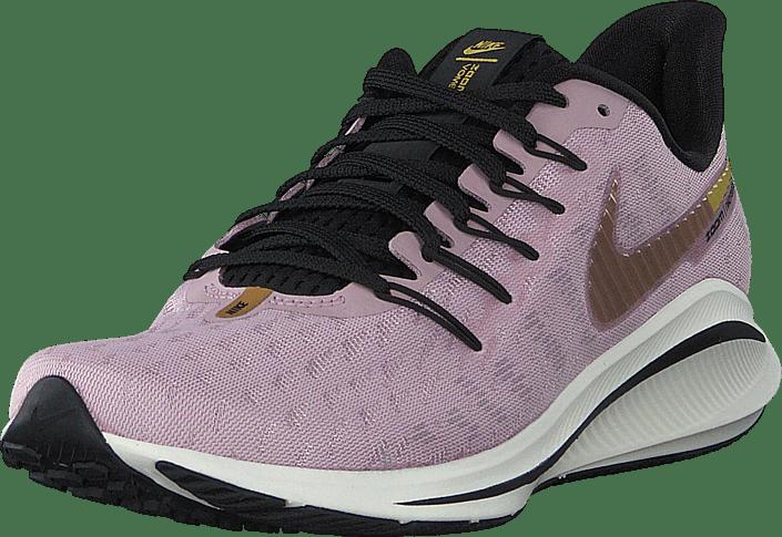 Nike - Wmns Air Zoom Vomero 14 Plum Chalk/metallic Gold